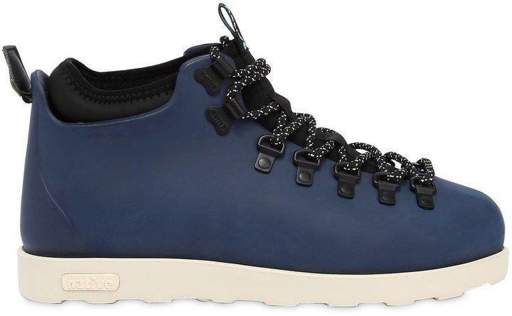 Native Fitzsimmons Smu Technical Pedula Boots