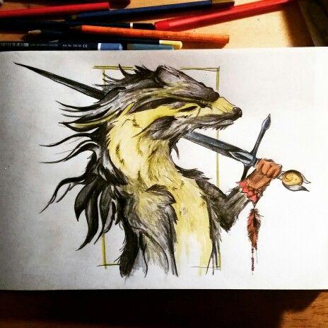 @mister.creature on Instagram