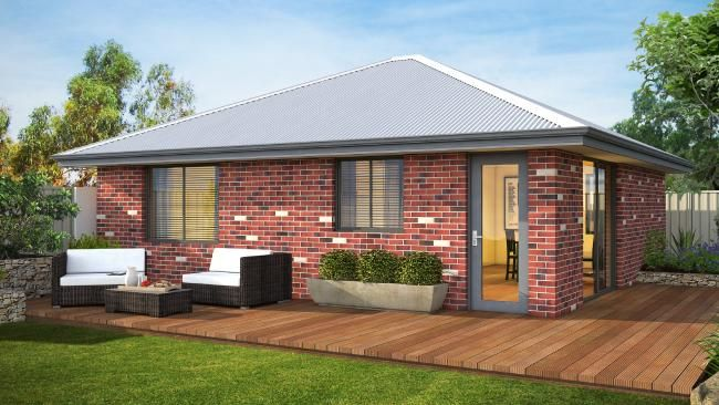 Granny Flats Increase in Popularity