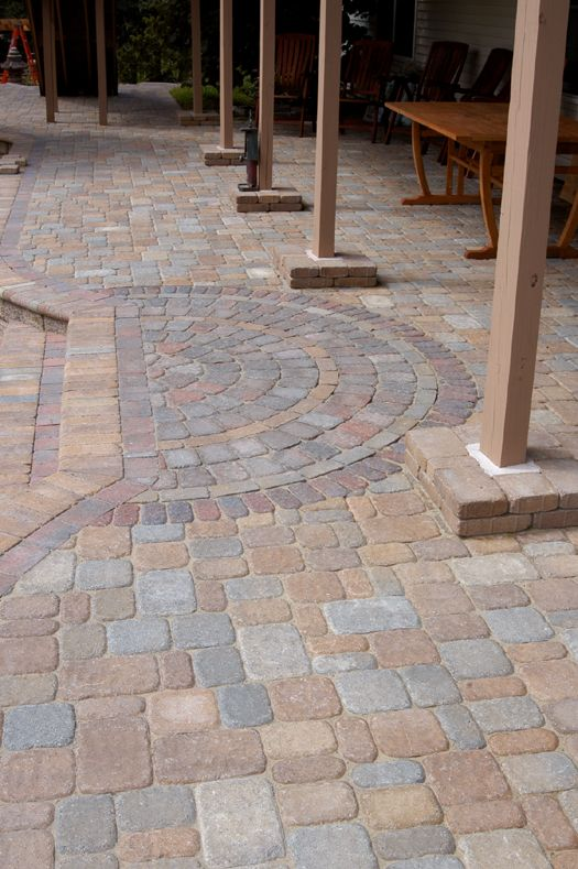 Standard Concrete Paver Sizes 1000 Ideas About Paver