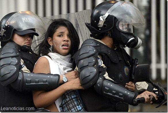 Militares venezolanos son investigados por abusos en protestas - http://www.leanoticias.com/2014/04/14/militares-venezolanos-son-investigados-por-abusos-en-protestas/