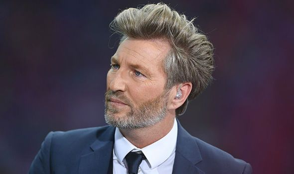 Premier League table: Robbie Savage predicts final standings   via Arsenal FC - Latest news gossip and videos http://ift.tt/2fl5I0T  Arsenal FC - Latest news gossip and videos IFTTT