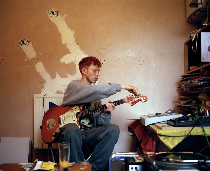 King Krule - Will Robson-Scott