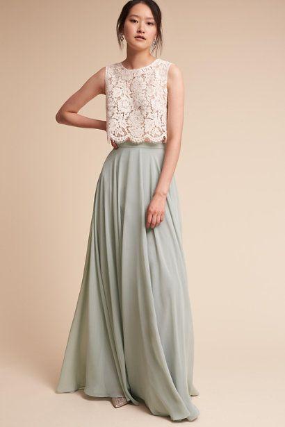 Cleo Top & Hampton Skirt