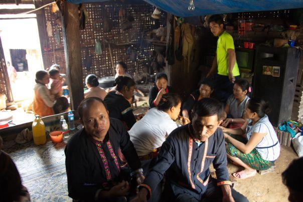 Site rencontre khmer