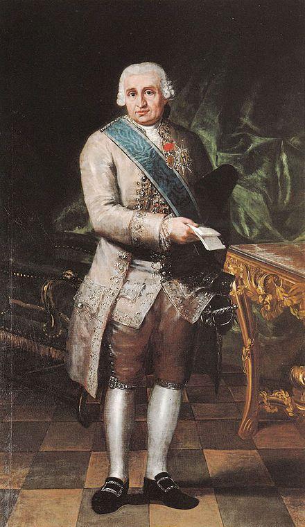 Miguel de Múzquiz y Goyeneche - Wikipedia, la enciclopedia libre