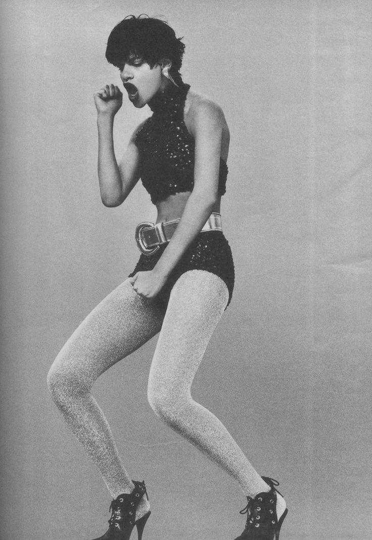Sandra Bernhardt