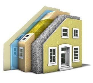 Schritte der EPS Fassadendämmung - Schritte der EPS Fassadendämmung - So dämmen Sie ihre Fassade richtig und nachhaltig. Energie sparen - die Umwelt und Ihr Geldbeutel freuen sich.
