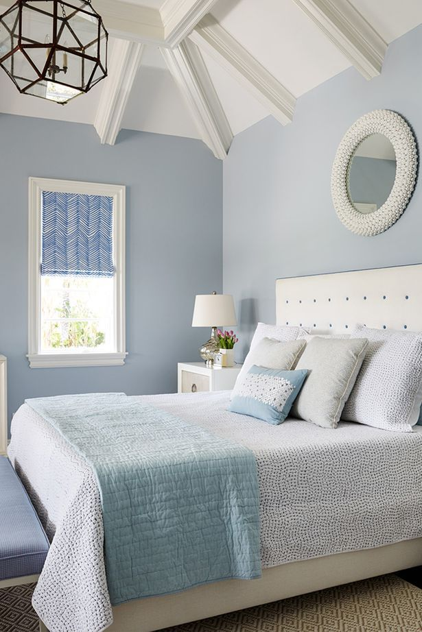 Stunning 94 Blue Bedroom Ideas For Young Adults Grey Bedroom Design Blue Master Bedroom Blue Bedroom Walls