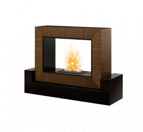 Dimplex - Home Page » Fireplaces » Opti-myst » Products » Amsden Electric Fireplace