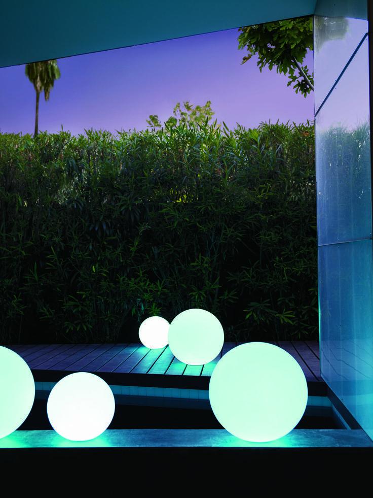10 Cool Outdoor Tech Gadgets  - HouseBeautiful.com
