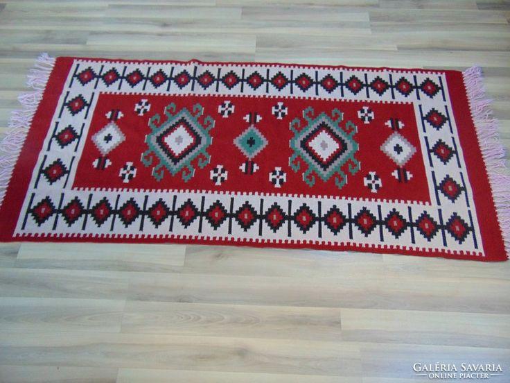 Torontáli szőnyeg 200x86cm