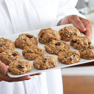 Diabetic Brownies, Cookies & Bars   Diabetic Living Online