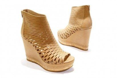 #sandały #botki PE3067 NATURALE #APIA cena 1199 zł