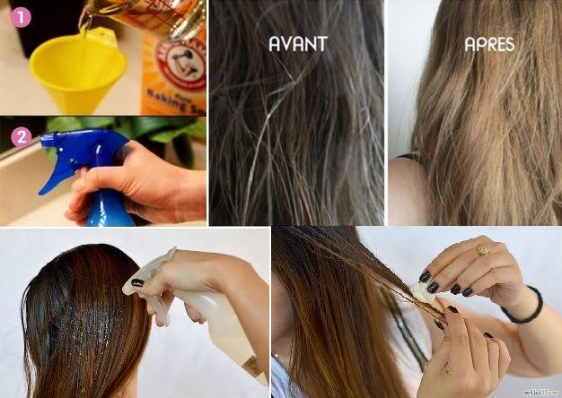 Une recette simple facile et économique qui vous permet d'éclaircir vos cheveux naturellement chez vous et sans besoin d'aller chez le coiffeur tout en gardant votre argent dans votre poche. La technique et la recette sont bien détaillées dans la vidéo. Profitez http://www.dailymotion.com/video…