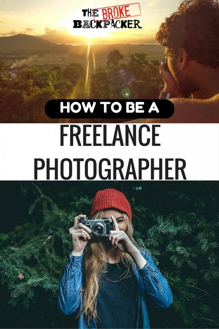 Here are all of the must-know tips on how to start a freelance photography career. Click to find all of my secrets...