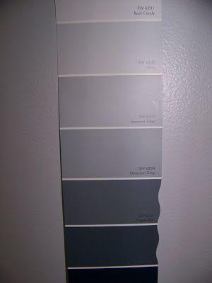A Peek Inside Misty 6232 Palette Pinterest