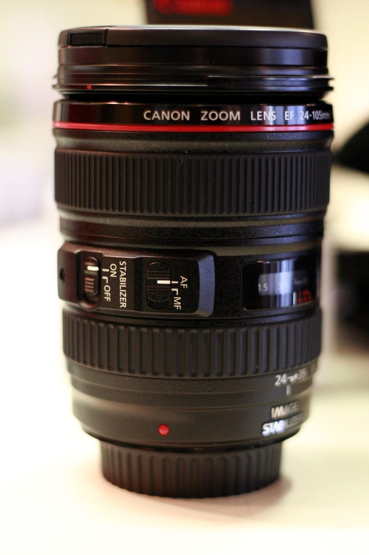 Wish I had a spare 15 hundred  Canon-24-105mm