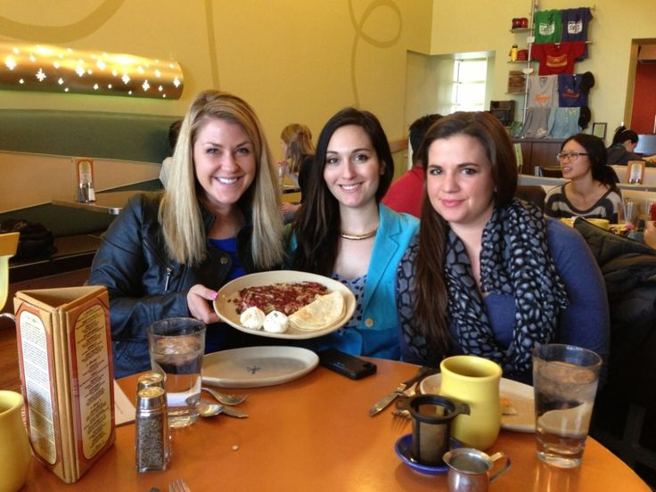 Check out Carri Wilbanks' deliciously epic Corned Beef Hash adventure at Snooze for 50 Cities 50 Hashes!