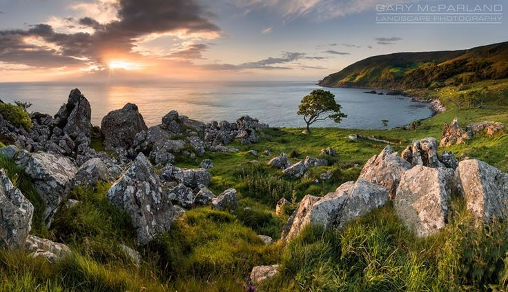 Zatoka Murlough, Irlandia Północna