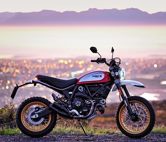 #TBT #tbthursday - Desert Sled - The Ducati Scrambler for grown ups #ducati #ducatiscrambler #scramblerducati #ducatiscramblerdesertsled #desertsled #DucatiDS #ducatisouthafrica #landofjoy #italianstyle #ducatista #ducatinsta #ducatisofinstagram #ducatilife #bikelife @ducati_sa @ducati.cape.town