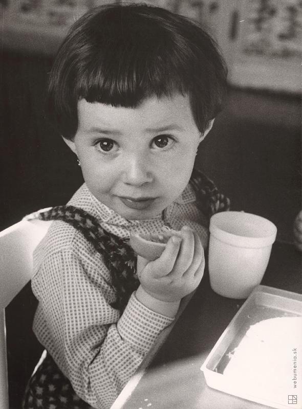 Martin Martinček: V detských jasliach III.:1960 - 1970