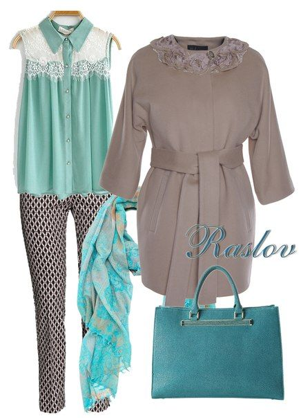Raslov Style