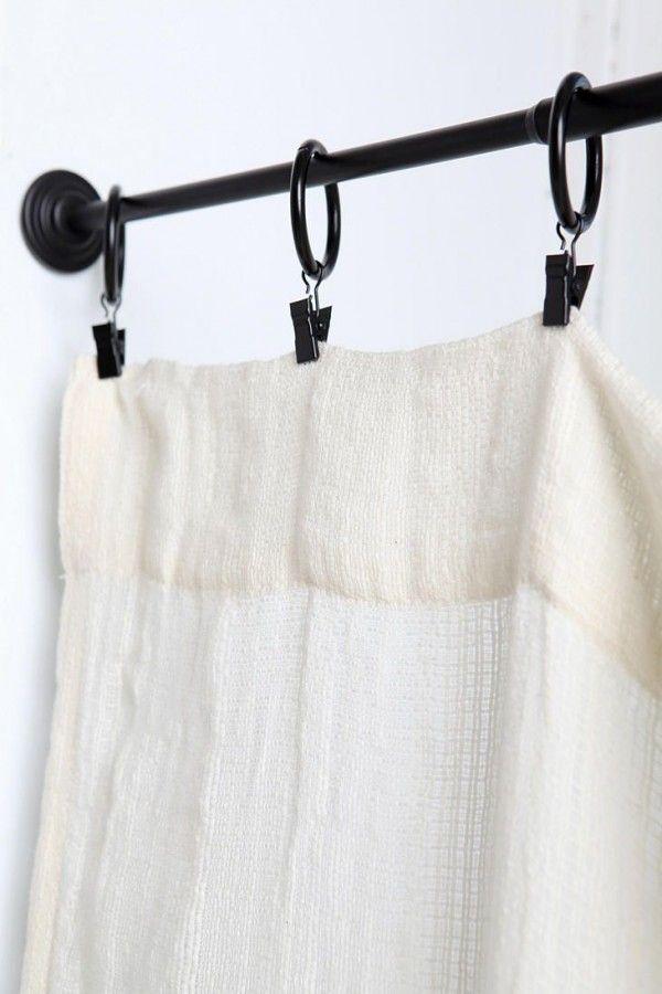 bathroom amazing bathroom curtain hooks with adjustable bathroom curtain rod and oil rubbed bronze curtain rod brackets also white cotton shower curtain