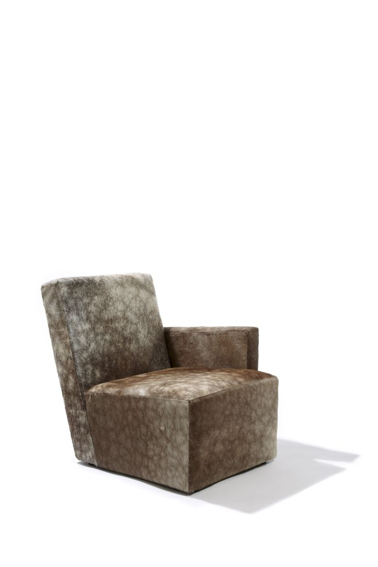 """Petit Frank"" foal armchair, Design by Hervé Langlais"
