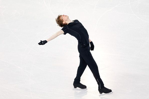 Kevin Reynolds - Winter Olympics: Previews