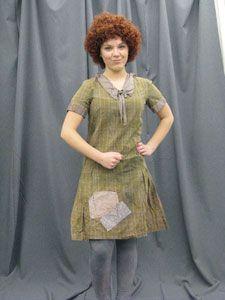 Little Orphan Annie Costume Ideas  sc 1 st  Pinterest & 48 best Annie Costumes images on Pinterest | Costume ideas Musical ...