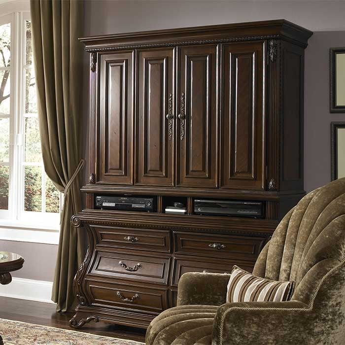 Victorian Style Media Cabinet Are Quite Stylish And Can Be The Perfect  Complementing Accessory For Your