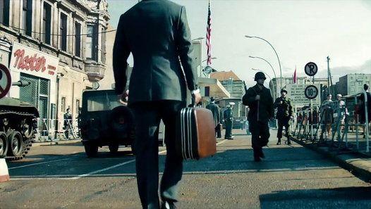 Agents Tres Speciaux Code Uncle (2015)