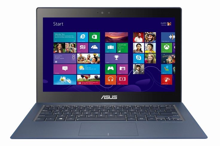 PC portable Asus UX301LA-DE176T prix promo PC portable Darty 999.00 €