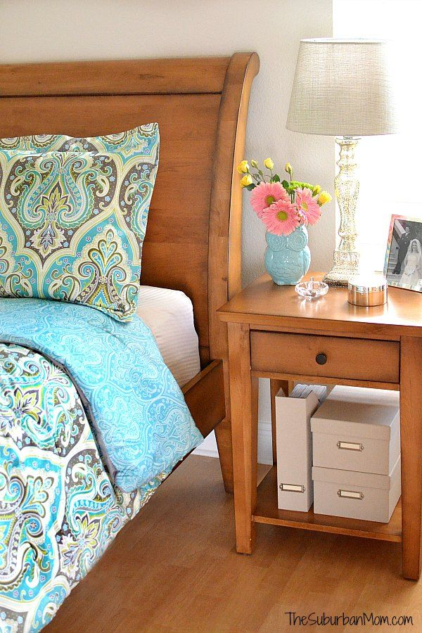 Bedroom Makeover on a Budget 15 best