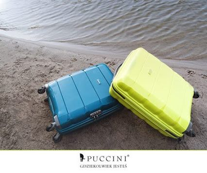 A może nad morze? Zobaczcie, jakie skarby woda wyrzuca na brzeg. Walizki PP007 prosto z... Tokyo?  Zobacz pełną gamę kolorystyczną: http://bit.ly/1USni6F  fot. Patrycja Hyrsz Photographer