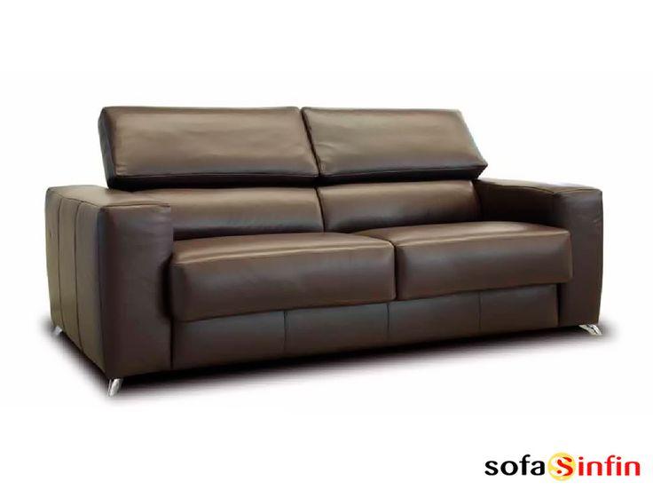 Sofa cama clasico cool sof clsico convertible en cama - Sofas cama galea ...