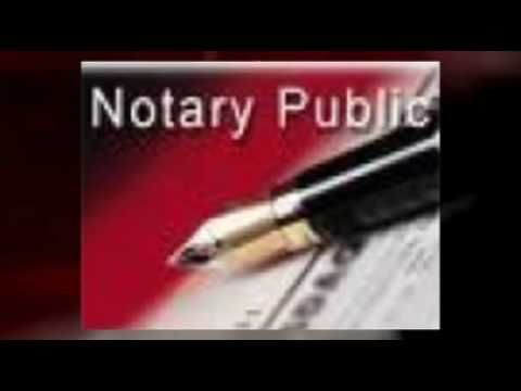 We are a leading mobile Notary service provider in Los Angeles. Our Services…