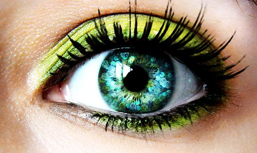 grafika eye, eyes, and purple