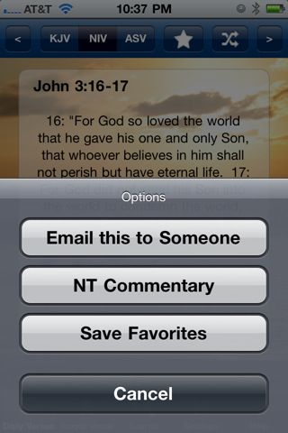 Love Bible Verses KJV
