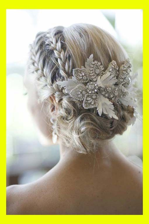 This is a cute hair style
