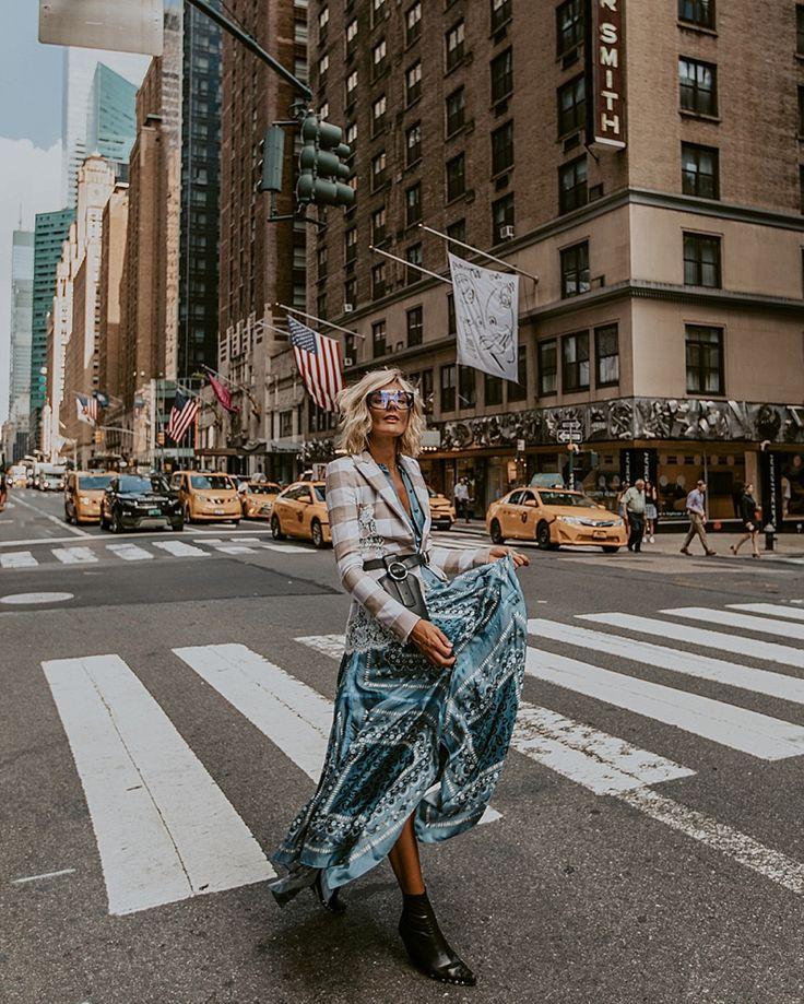 Картинки мода в нью-йорке