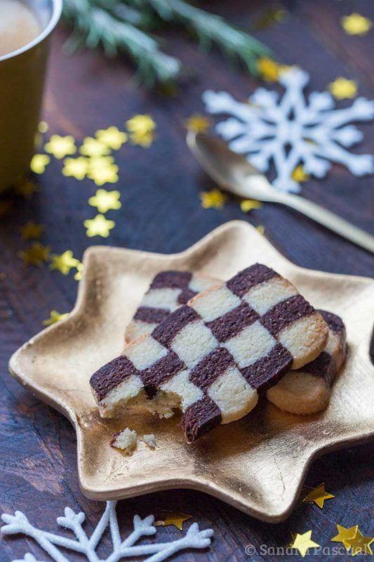 les 25 meilleures idées de la catégorie biscuits de noël damiers