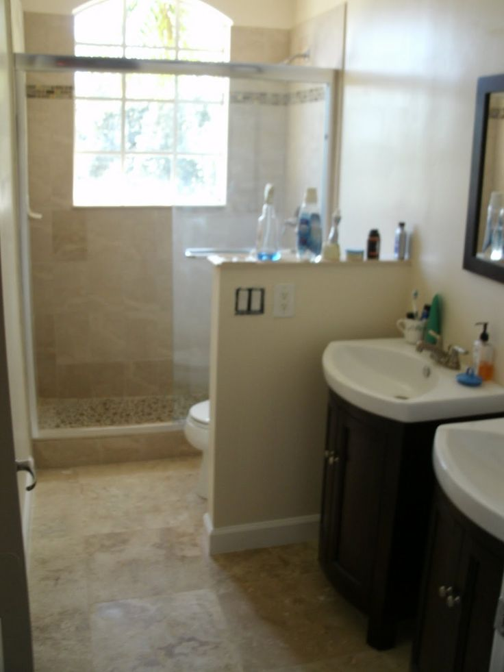 Best 25 bathroom remodel cost ideas only on pinterest Average cost for small bathroom remodel