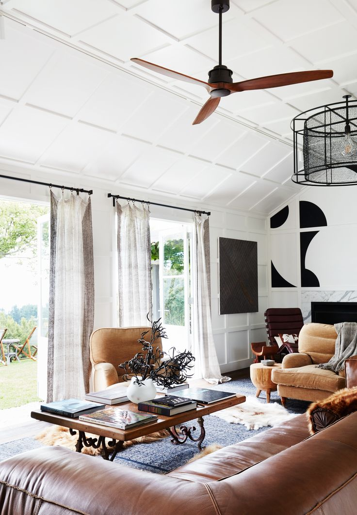 Chic country retreat in the NSW Southern Highlands. Photography: Prue Ruscoe   Story: Belle