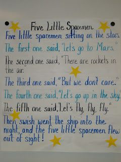 Little Miss Hood's Adventures in Kindergarten: 5, 4, 3, 2, 1 ... BLAST OFF!