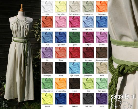 Shae Handmaiden Dress 1.0 in Cotton Batiste with or without