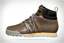 Image result for adidas leather hiking boots