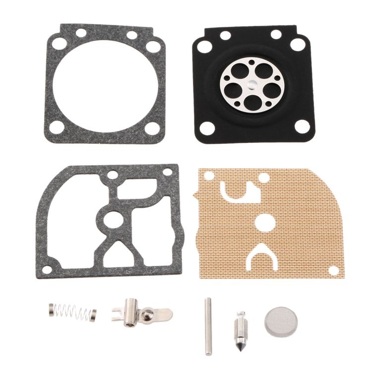 Carburetor Carb Repair Tools Kits for STIHL 017 018 021 023 MS170 MS180 MS210 MS230 MS250 Replace Chainsaw Parts for ZAMA RB-77