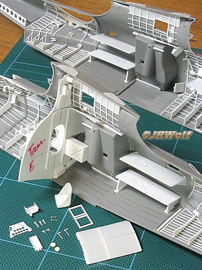 Tech Deck Building Kit
